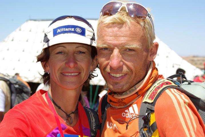 27 ème Marathon des sables Image024