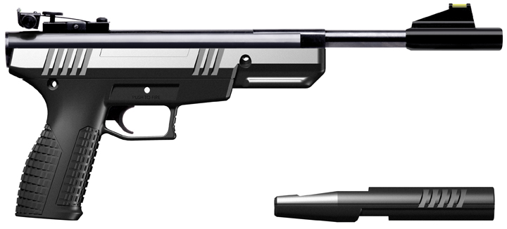 Benjamin trail NP Air Pistol Bbp7710