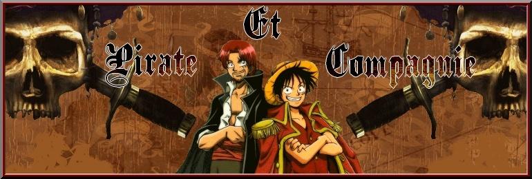 Pirates et compagnie