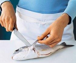 Спорная тема: от рыбы польза или вред? 20111110