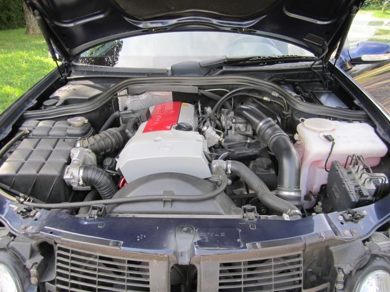 Nettoyage du compartiment moteur du CLK. - Page 3 01410