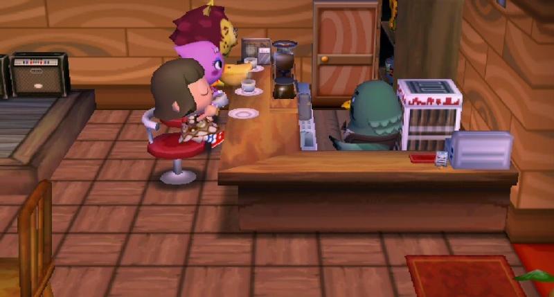 Besucher im Café Ruu_0711
