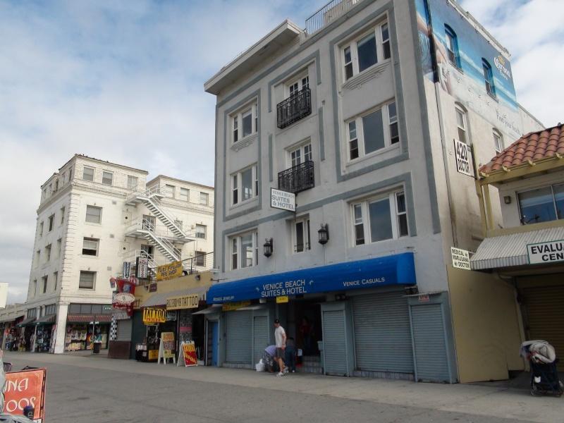 NCIS : Los Angeles (Mis sur la touche) Venice11