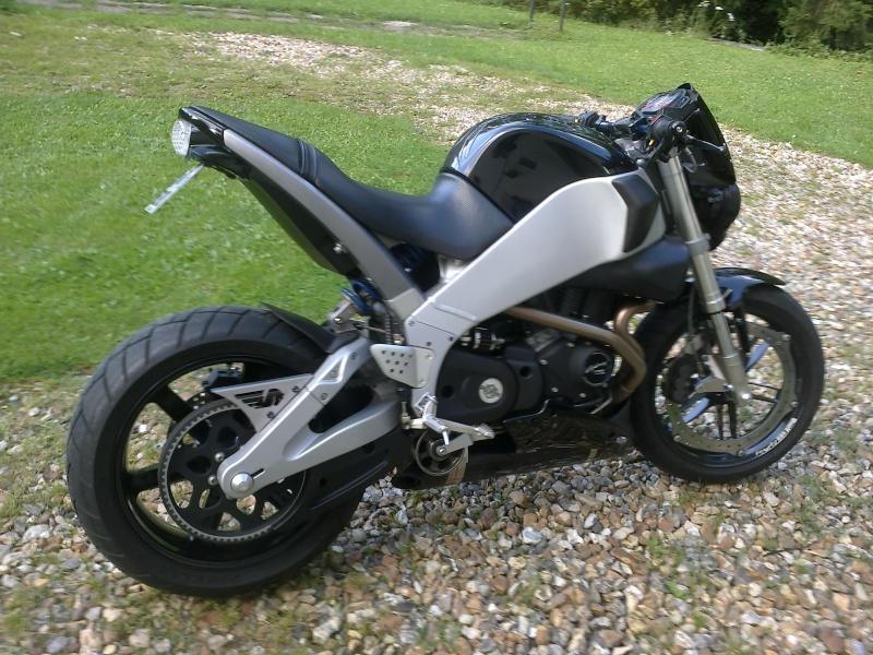 XB9SX BMF - XB12SX Blue carbon - M1 Tsunami Black carbon 27082012
