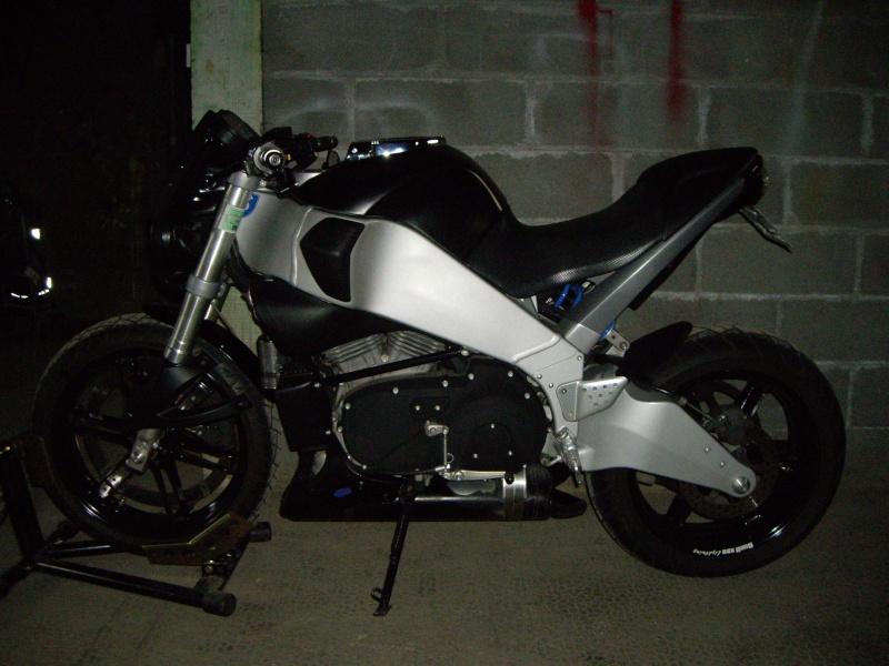 XB9SX BMF - XB12SX Blue carbon - M1 Tsunami Black carbon Imgp3812