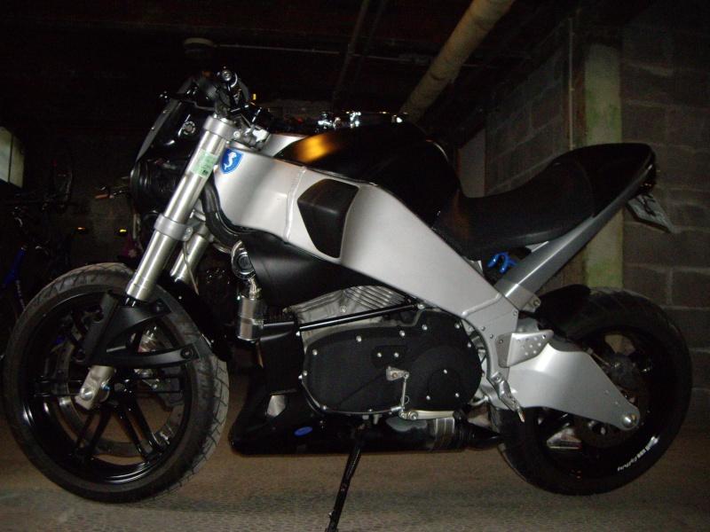 XB9SX BMF - XB12SX Blue carbon - M1 Tsunami Black carbon Imgp3813