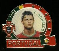 Coleccao de os maiores jugadores da historia Cristi11