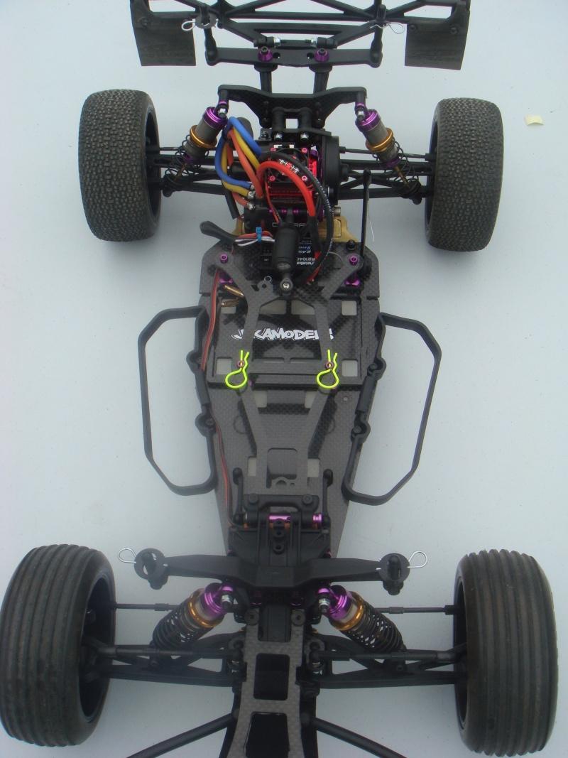 proto sc schumacher D-race25