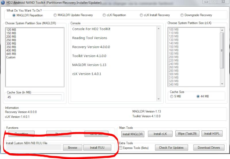 [TUTO] Bootloader cLK 1.5 Captur11