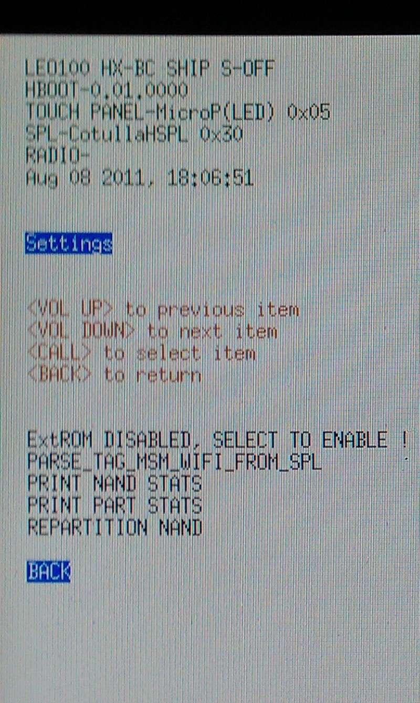 [TUTO] Bootloader cLK 1.5 Imag0114