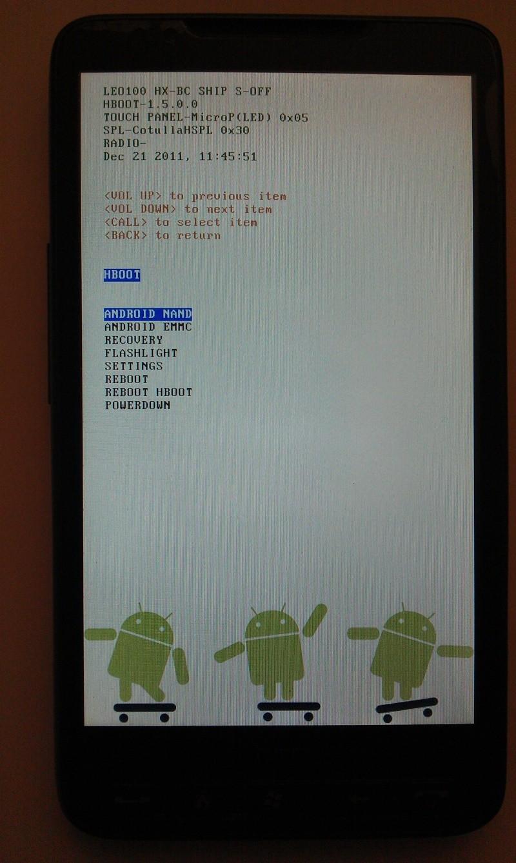 [TUTO] Bootloader cLK 1.5 - Page 5 Imag0210