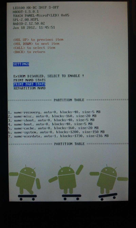 [TUTO] Bootloader cLK 1.5 Imag0214