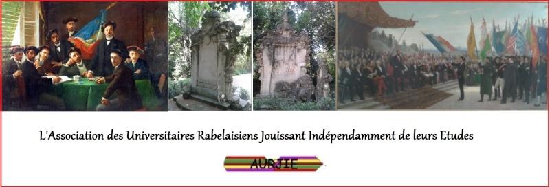 AURJIE - Faluche Montpellieraine