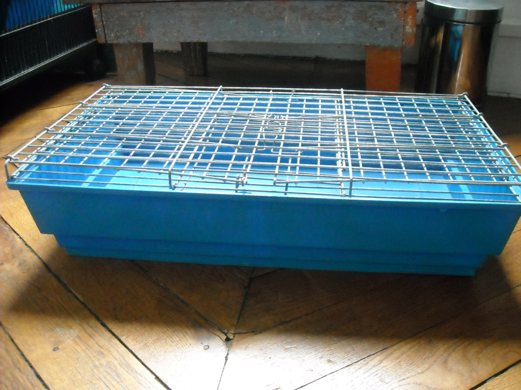 vends cages pliables Dscn4617