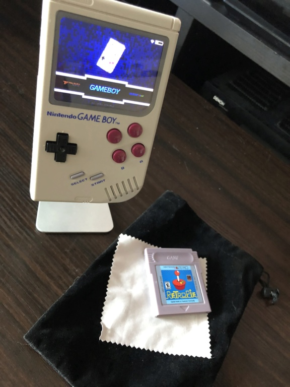 [VDS] Gameboy Pi Zéro Kite's Super AIO 2c033710