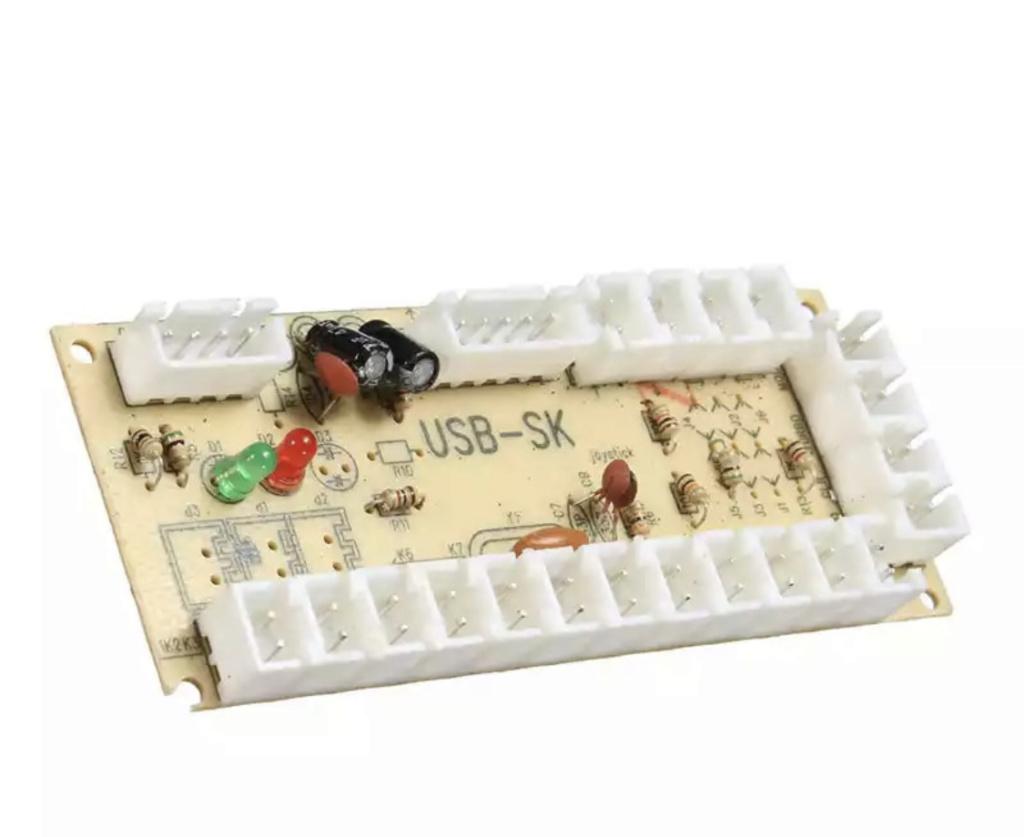 Question Pi3b+ GPIO + contrôler USB  4a7e6810