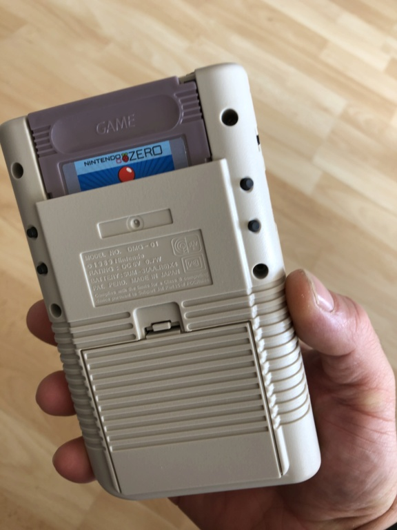 [VDS] Gameboy Pi Zéro Kite's Super AIO 67b83410