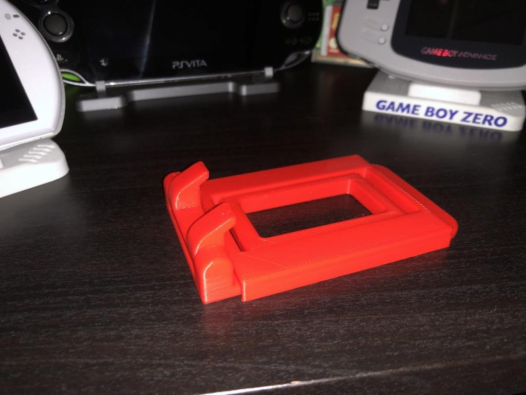 """[VEND] Support présentoir """"universel"""" pour Consoles portable, manettes etc.. B7508410"""
