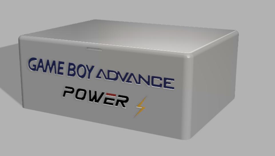 Premier Prototype Batterie GBA Fonctionnelle Gba_bo10