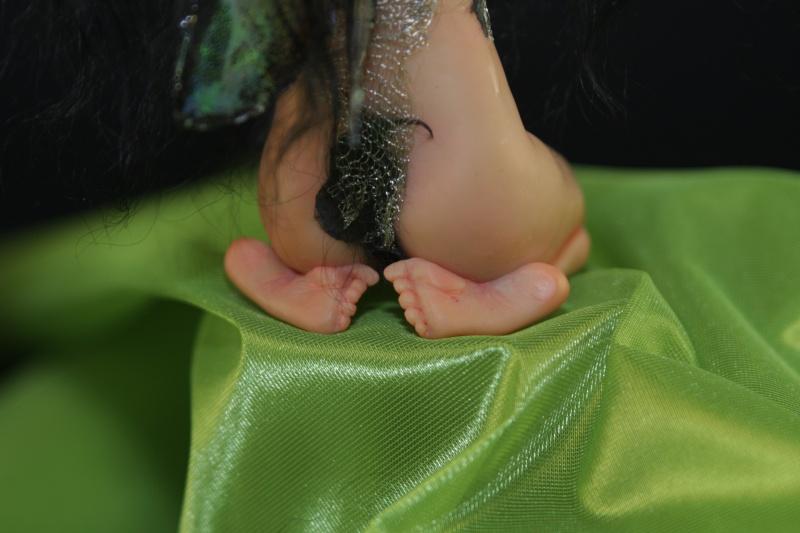 Morwen a i Foalooke (la figlia dell'oscurità e il drago serpente a guardia del tesoro) - nuove foto Img_5014