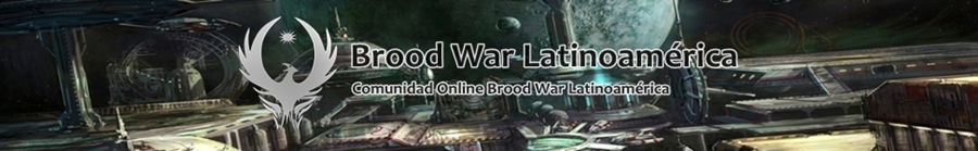 Brood War Latinoamerica