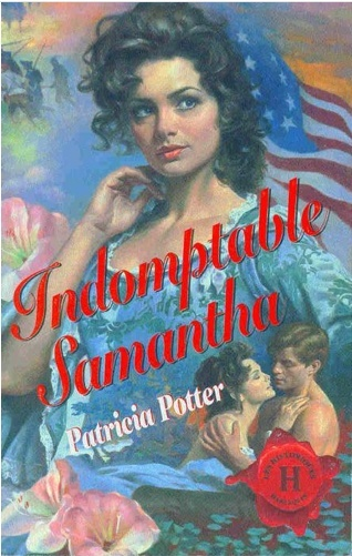 Indomptable Samantha de Patricia Potter Captur15