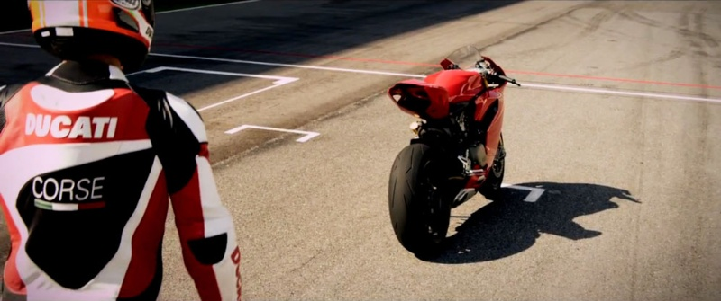 ducati 1199 Panigale ( Topic N°2 ) - Page 3 Checkm10