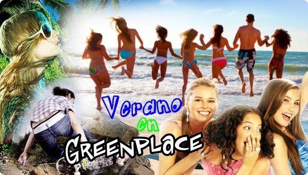 Verano en Greenplace