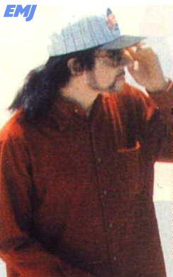 Los disfraces de Michael N12c0n10