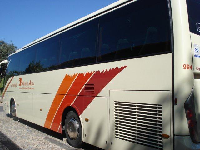 Autobuses de Alcala (Grupo MonBus) 22206310