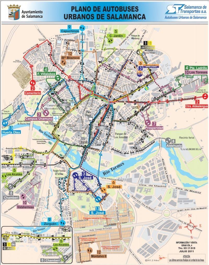Salamanca de Transportes S.A. Transp10