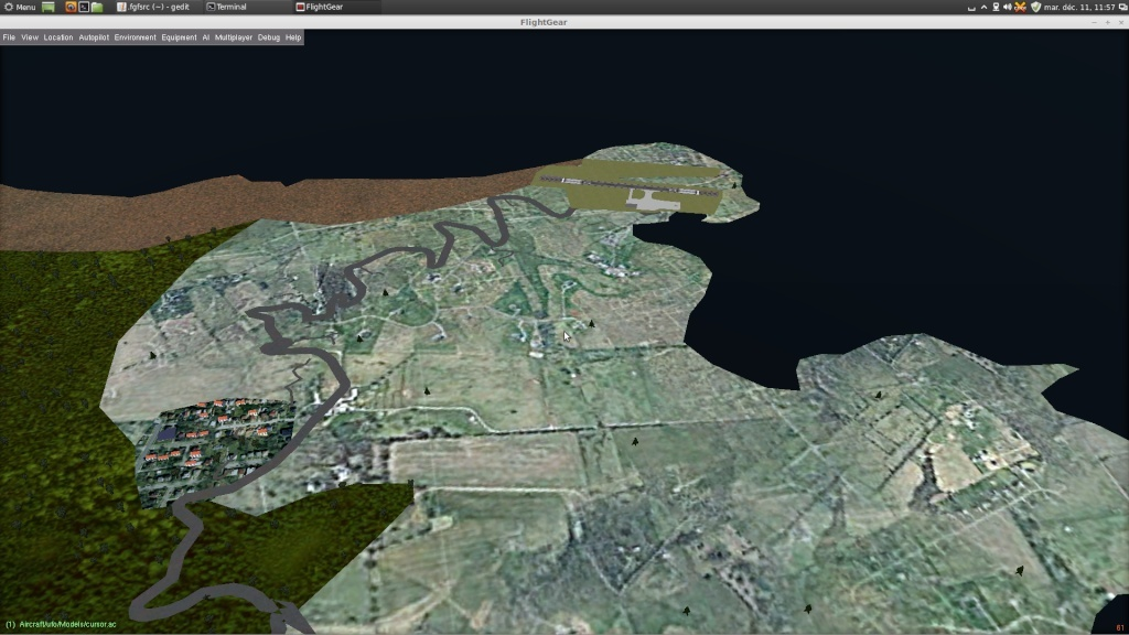 [Scenery] Les Antilles N/E avec apt850 et routes OSM Captur49