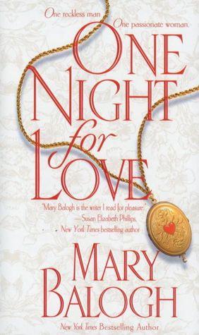 Les Bedwyn (préquelle) - Tome 0 : Une nuit pour s'aimer de Mary Balogh 14795110
