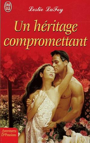 heritage - Trilogie Perfect Tome 1 : Un héritage compromettant Leslie lafoy Lafoy_10