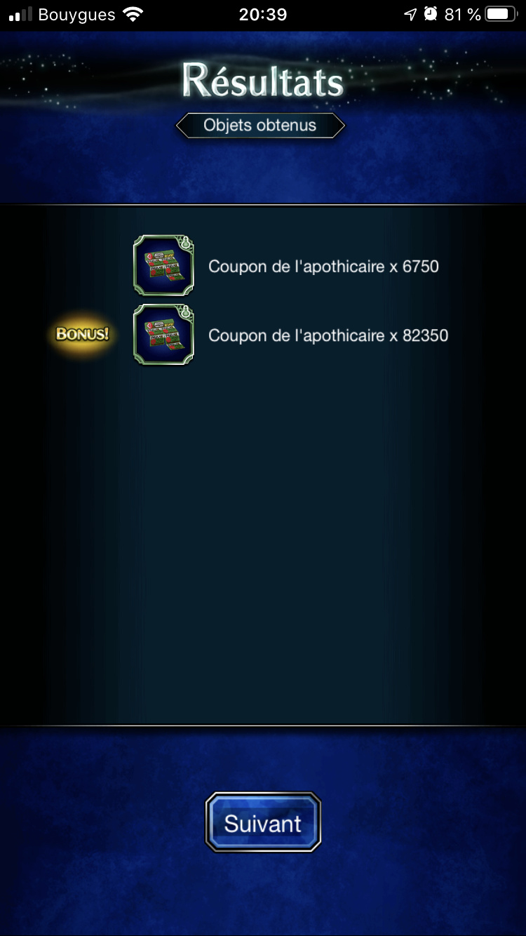 Evenement MK (FFVII:R) - Tour Shinra 68e étage - du 20/08 au 03/09/20 24074210