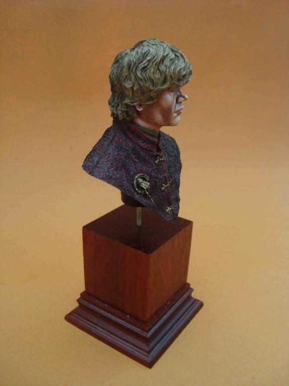 Tyrion Lannister  3r10