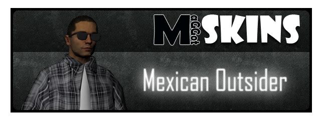#MaGGot Showroom [PrivateModders]  - (MAJ 7/02/2015). Mexica10
