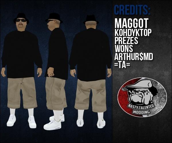 #MaGGot Showroom [PrivateModders]  - (MAJ 7/02/2015). Untitl68