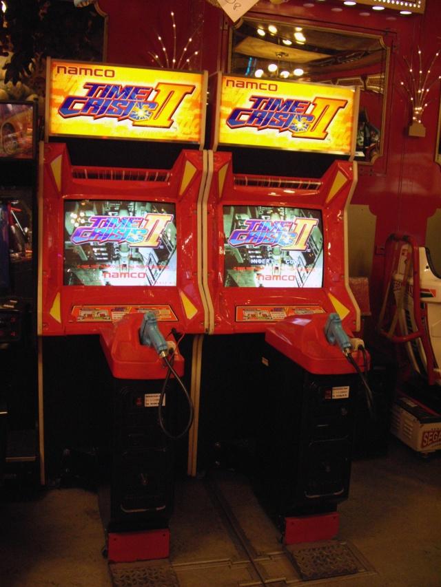 Borne d'arcade à la foire de Liège 05-tim10