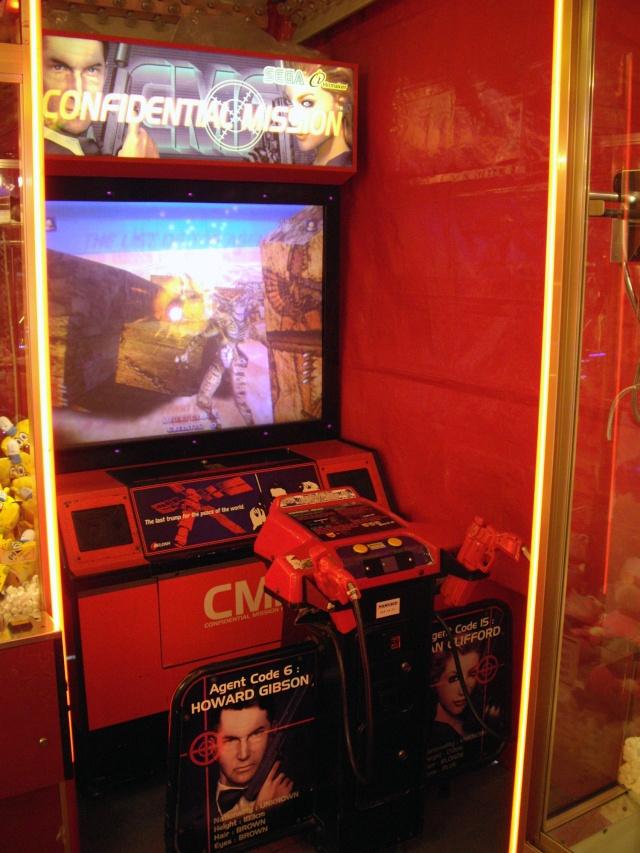 Borne d'arcade à la foire de Liège 10_maz10