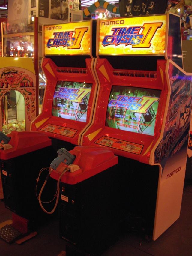 Borne d'arcade à la foire de Liège 14-tim10