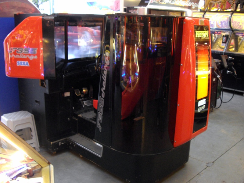 Borne d'arcade à la foire de Liège 15-f3510