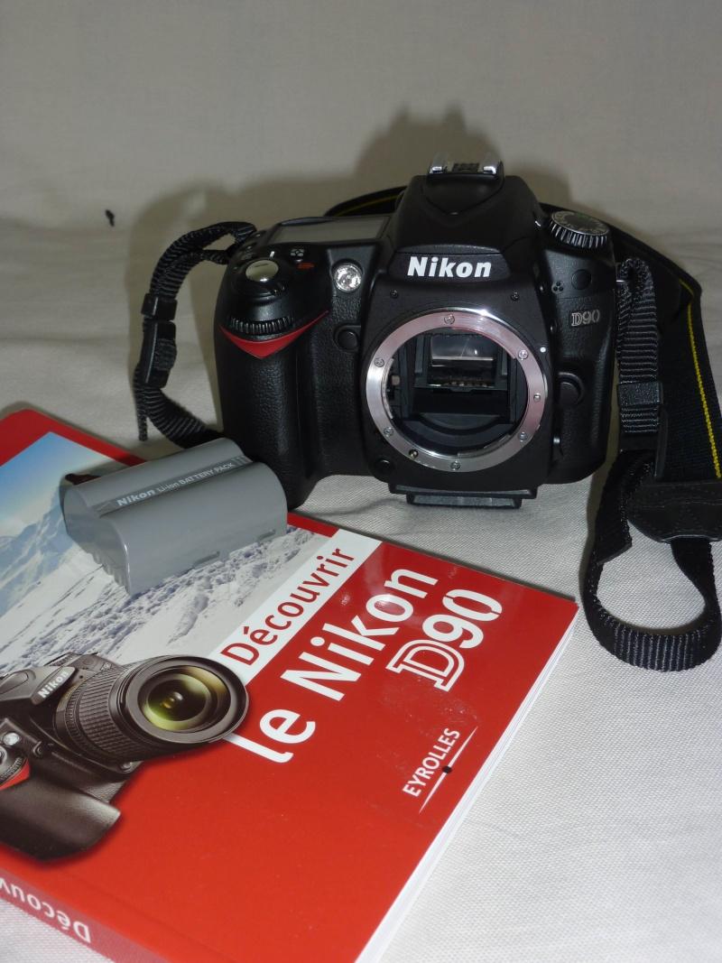 [VENDS]NIKON D90 + 35mm 1.8 P1020412
