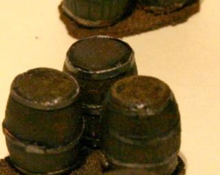Wooden Barrels Img_0012