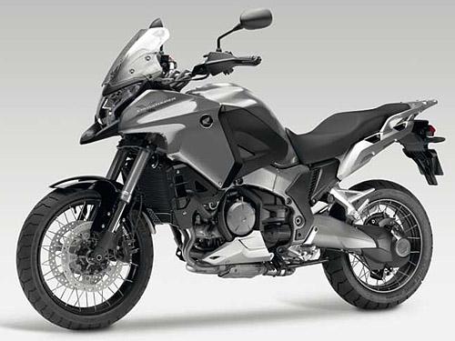 Nouveauté 2012 : Honda Crosstourer 1200  12718_10