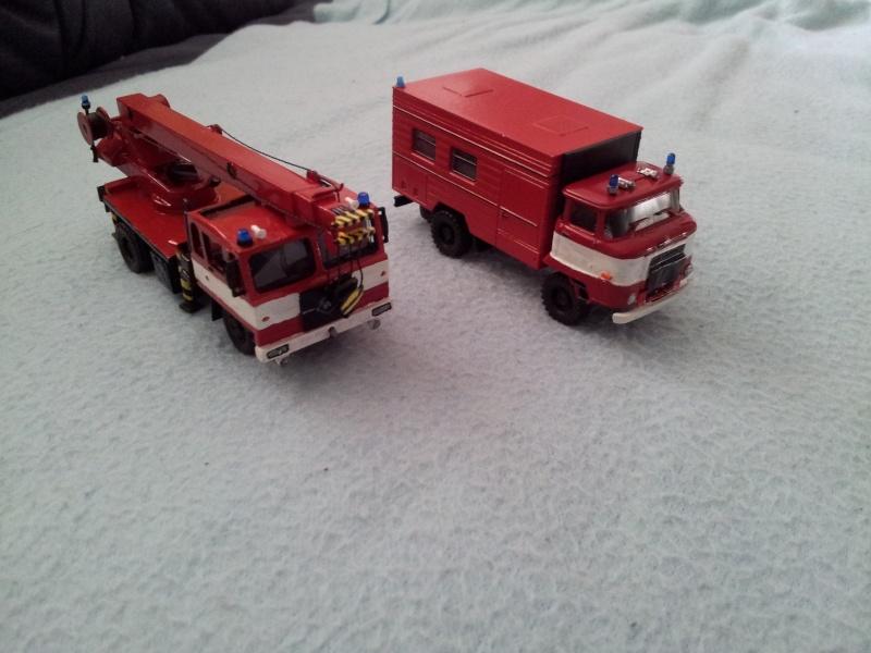 IFA L60 GKW/ELW  und IFA W50 ADK 125 20120511