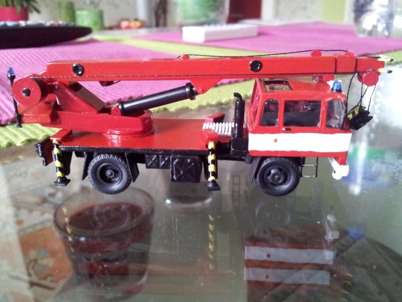 IFA L60 GKW/ELW  und IFA W50 ADK 125 20120514