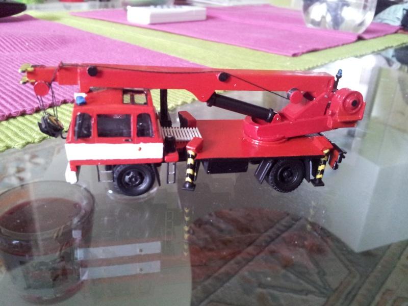 IFA L60 GKW/ELW  und IFA W50 ADK 125 20120515