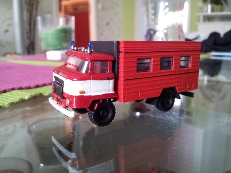 IFA L60 GKW/ELW  und IFA W50 ADK 125 20120519