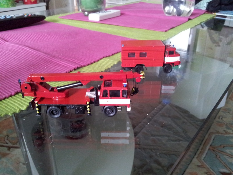IFA L60 GKW/ELW  und IFA W50 ADK 125 20120520